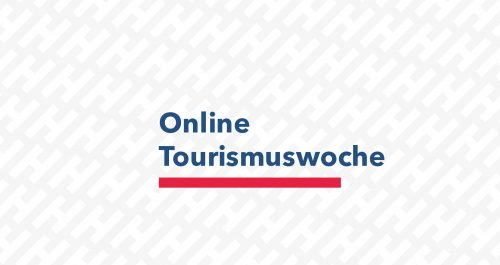 Online-Tourismuswoche
