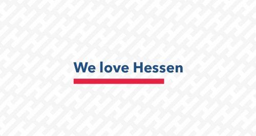 """""""We love Hessen: Crossover der Kreativen und des Tourismus in Hessen"""""""